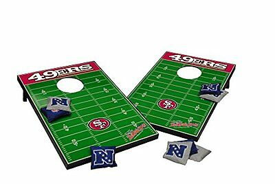 NFL San Francisco 49ers Tailgate Toss Game
