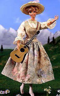 Barbie as Maria in the Sound of Music (Special Edition)