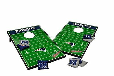 NFL New England Patriots Tailgate Toss Game