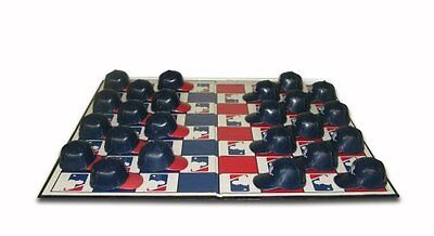 MLB Yankees Vs Red Sox Rivalry Checkers