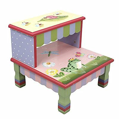 Step Stool - Garden Collection