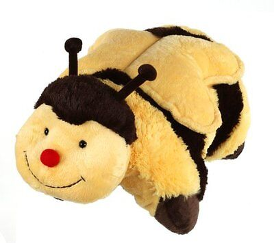 My Pillow Pets Buzzy Bumble Bee 18