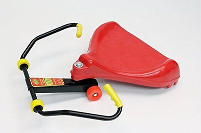 Scooter - Deluxe Roller Racer - Red