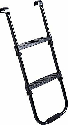 Pure Fun Trampoline Ladder (Black)