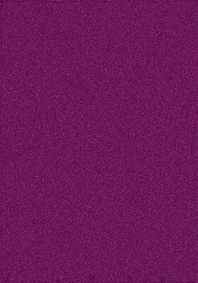 Endurance Rug in Purple Size: Rectangle - 6' x 9'