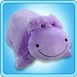 """My Pillow Pets Hippo 11"""""""
