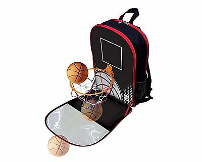 Neat-Oh! Go Sport Basketball Backpack Red