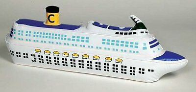 Daron Worldwide Trading EB854 Costa Cruise Lines Inflatable
