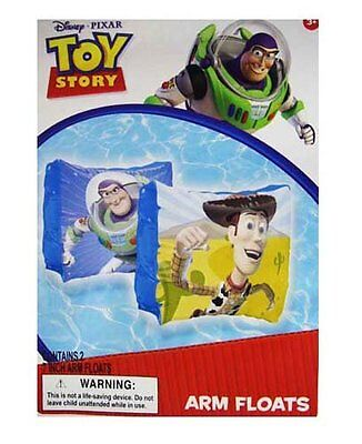 Toy Story 3 Inflatable Arm Floaties