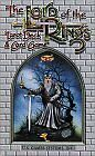 Lord Of The Rings Tarot Deck & Game