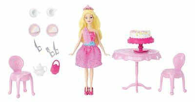 Barbie The Princess and The Popstar Mini-Doll Scene Tori Doll