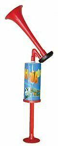 Air Horn Pump (colors and packaging may vary)