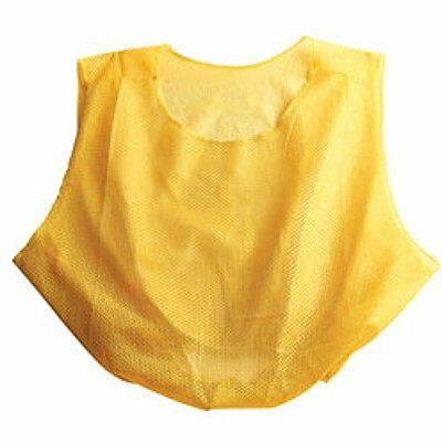 SSG Youth Lightweight Scrimmage Vest Color: Gold (C46YGOXX)