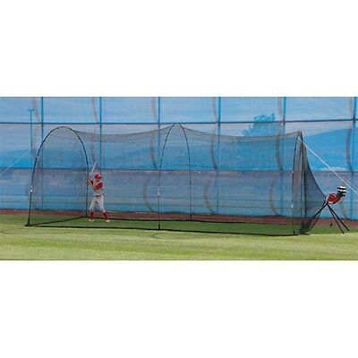 Heater Trend Sports PowerAlley Batting Cage