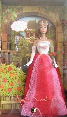 Campus Sweetheart Barbie Doll - Gold Label Collector Edition (2007)