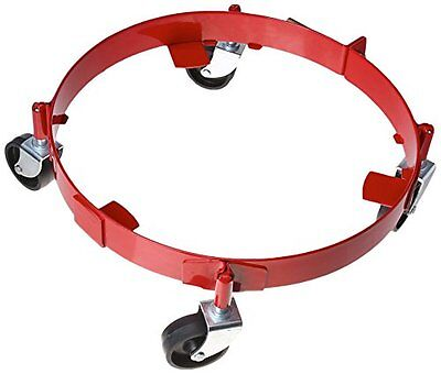ATD Tools 5216 Drum Dolly for 16 Gallon Drums