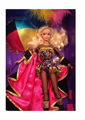 Circus Star Barbie FAO Schwarz Exclusive Limited Edition