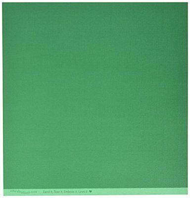"""Core'dinations Cardstock 12""""X12""""-Shamrock  20 per package"""
