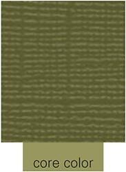 """Core'dinations Cardstock 12""""X12""""-Olive  20 per package"""