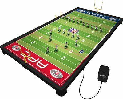 NFL Deluxe Electric Football