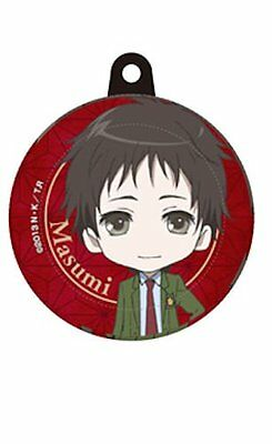 RDG Red Data Girl charm with cleaner Soda Masumi (japan impo