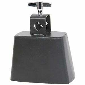 Cowbell Low Pitch Metal Musical Instrument For Percussion Effect 173.735