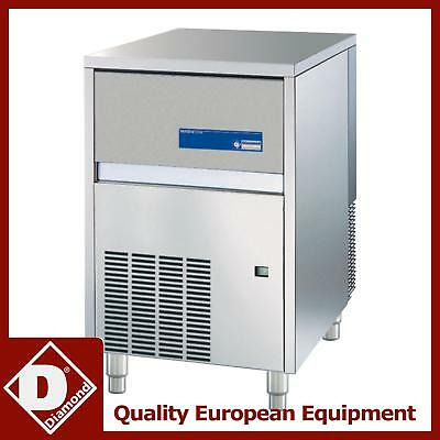 Diamond ICE90AS Crushed Ice Maker 90Kg With Storage