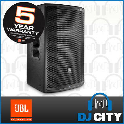"JBL PRX815W 15-Inch 2-way 15"" Powered Speaker 1500W w/ WiFi Control via PRX App"