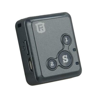 GPS tracker RF-V16 Two way audio communication IOS APP/Android APP,No retail box