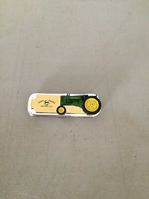 John Deere Franklin Mint Collector's Knife