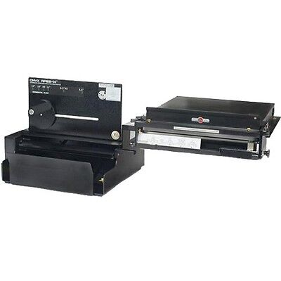 Rhin-O-Tuff Refurbished APES-14 Automatic Paper Ejector and Stacker for HD7700
