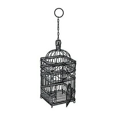 Achla Designs BC-04 Large Victorian Bird Cage NEW