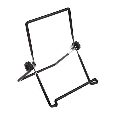 Kitchen Stand Reading Adjustable Cookbook Holder Universal for Ipad Tablet AD