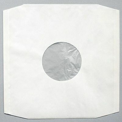 "Sounds Wholesale 12"" Polylined Inner Record Sleeve (pack of 10)"