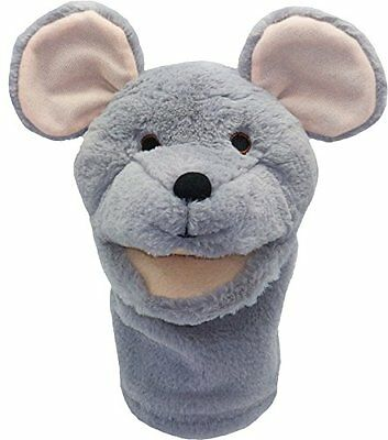 Get Ready Kids Bigmouth Mouse Puppet