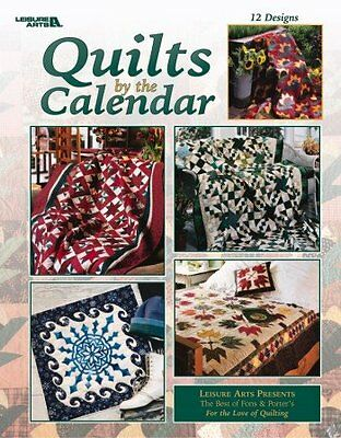 Quilts by the Calendar