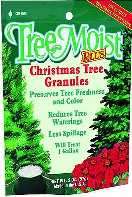 Tree Moist JCD-024TMP Plus 2-Ounce Bag