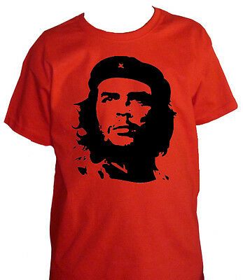 fm10 t-shirt baby CHE GUEVARA Ernesto the Che Cuba MYTHICAL
