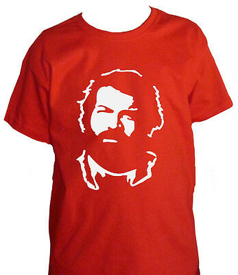 Fm10 T-Shirt Child Bud Spencer Cult Movie Film Cinema&tv