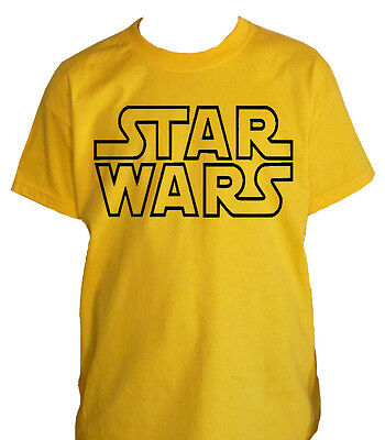 Fm10 T-Shirt Child Star Wars Star Wars Cinema&tv