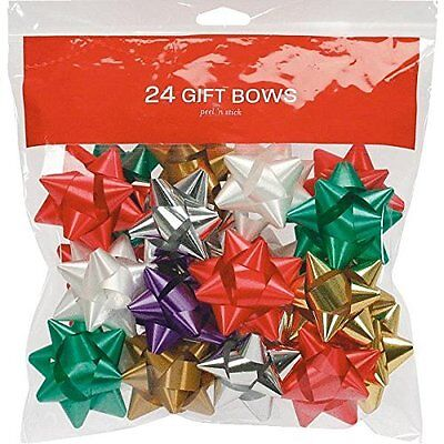 Traditional Gift Bow