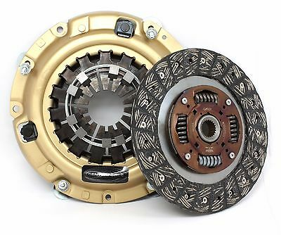 CENTERFORCE Clutch and Pressure Plate SET for 83-92 NON-TURBO RX-7