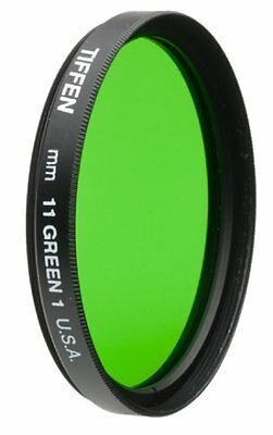 Tiffen 5811G1 camera filters