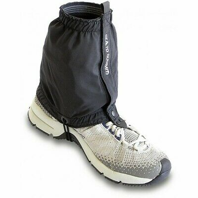 Sea to Summit Tumbleweed Gaiters - Comfortable Lightweight Ankle Protection