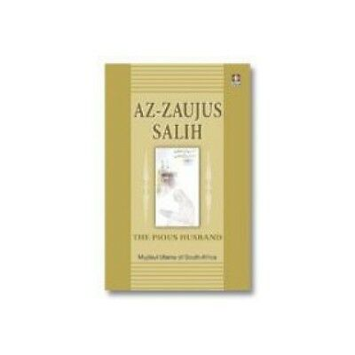 Az Zaujus Salih - The Pious Husband - Islamic  Muslim Book English
