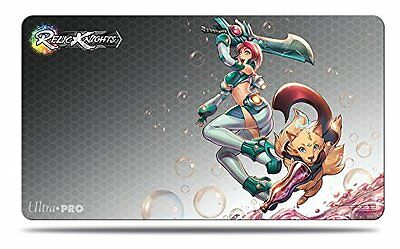 Ultra Pro 84466 Play Mat - Relic Knights - Candy & Cola