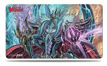 Ultra Pro 84485 Play Mat - CFV - Revenger, Raging Dragon