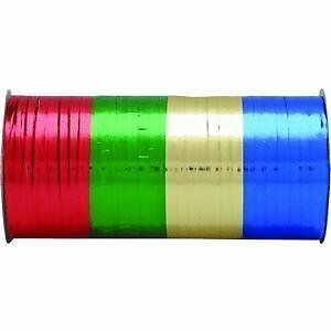BERWICK OFFRAY 14119046-RBCO Curl Ribbon Spool for Decoration, 72-Feet