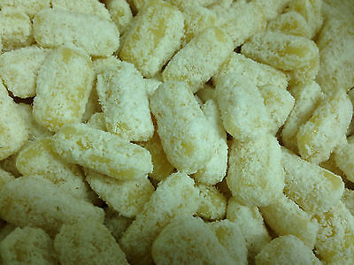 Coconut Quivers (Snowies) - Gluten free
