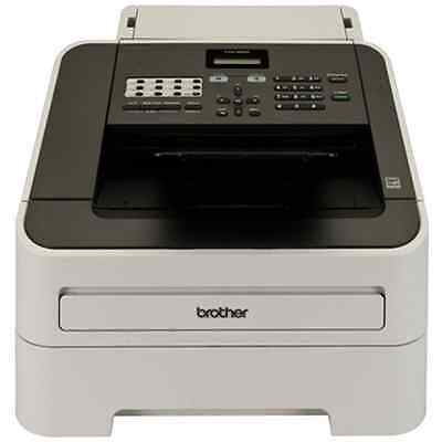 Brother Fax Laser 2840